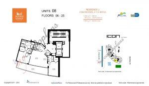 Floor Plan 2208